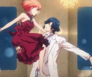 anime, gif, and uta no prince sama image