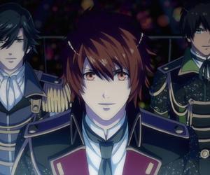 anime, uta no prince sama, and gif image
