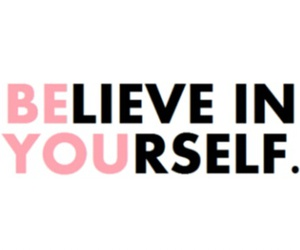 believe, quotes, and colors image