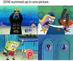 2016, animals, and cartoon image