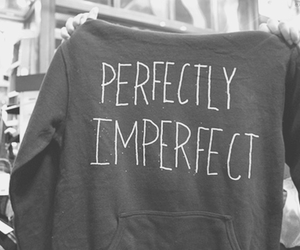 perfect, imperfect, and clothes image