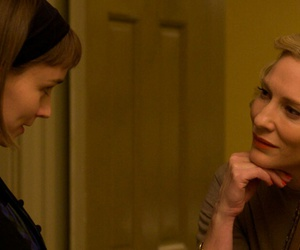 carol, cate blanchett, and movie image
