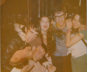my mad fat diary, mmfd, and friends image