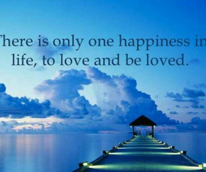 happiness, loved, and love image