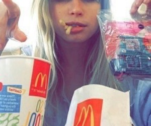 icon, scream, and carlson young image