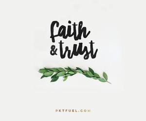 beauty, faith, and green image