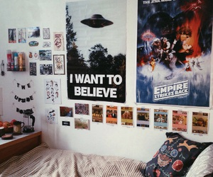 room, aesthetic, and posters image