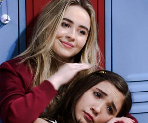 disney, sabrina carpenter, and gmw image