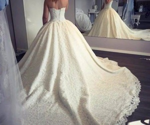 bride, marriage, and ceremony image