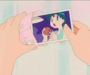 sailor moon, hamburger, and mizuno ami image