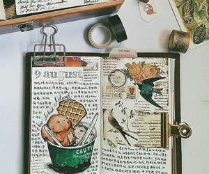 journal image