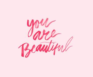 beautiful, pink, and wallpaper image
