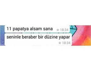 ask, türkçe, and sözler image