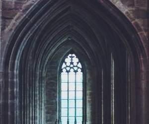 arch, arched, and architecture image