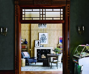 chic, bohemian, and design image