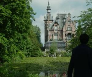 belgium, house, and eva green image
