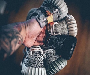 fashion, kanye west, and yeezy image