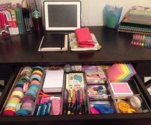 school, study, and organization image