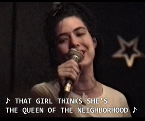 punk rock, riot grrrl, and kathleen hanna image