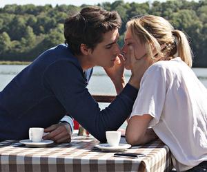 movie, pierre boulanger, and rendez-vou. love image