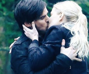 captain swan, once upon a time, and ️ouat image