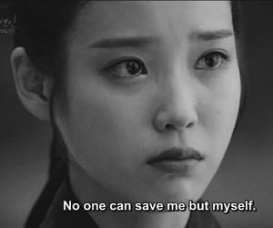 scarlet heart quotes dark image