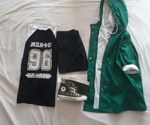 benetton, converse, and garrix image