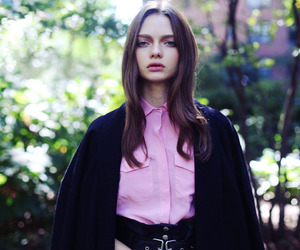 model and katiusha feofanova image