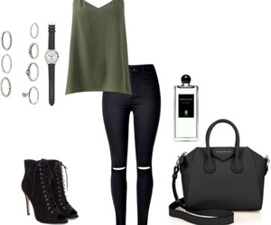chic, fashion, and Polyvore image