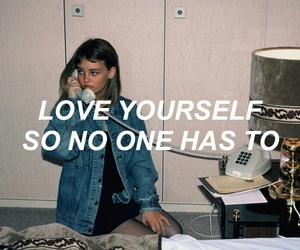 quote, love, and tumblr image