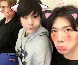 ten, smrookies, and nct image