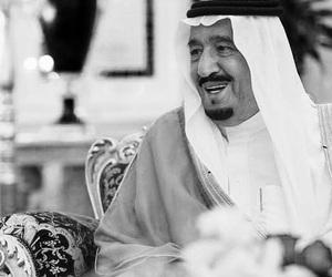 arab, arabic, and king image