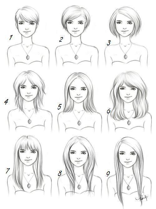 36 Images About Hairstyles On We Heart It See More About