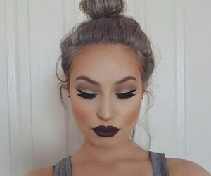 fall, glam, and look image