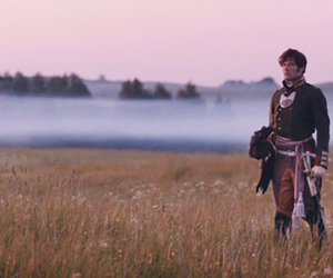 war and peace, james norton, and handsome image