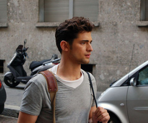 boy, model, and Sean O'Pry image