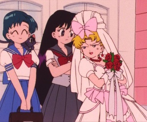 90s, ami, and anime image