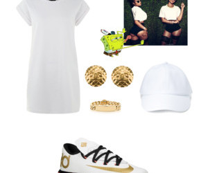 outfit, Polyvore, and kds image