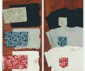 diy, do it yourself, and shirt image