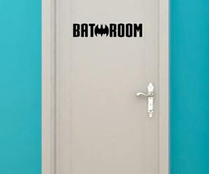 batman, tumblr, and batroom image
