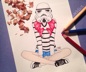 converse, stormtrooper, and tumblr image