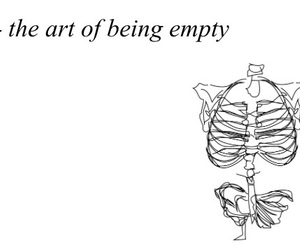 art, complicated, and empty image