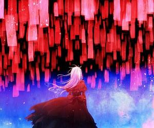 anime, anna, and anna kushina image