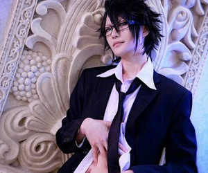cosplay and k project image