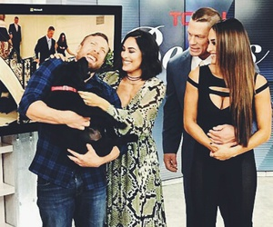 nena, johncena, and briebella image