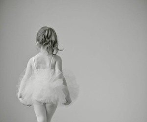 awesome, baby, and ballet image
