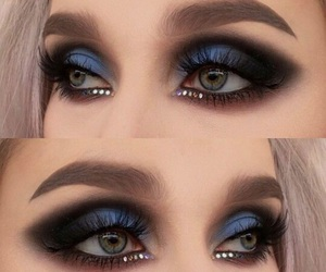 eye, inspiration, and sparkle image