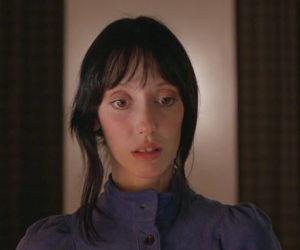shelley duvall, The Shining, and 1980 image