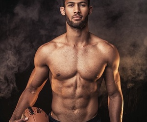 abs, amazing, and Basketball image
