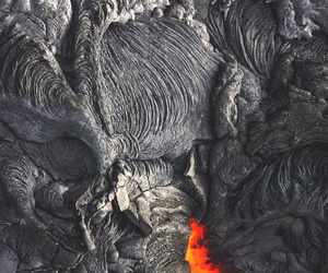 contrast, grey, and lava image